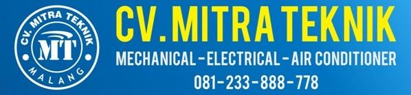 Service AC Malang - CV. Mitra Teknik