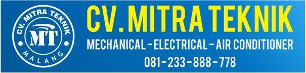 Service AC Malang – CV. Mitra Teknik